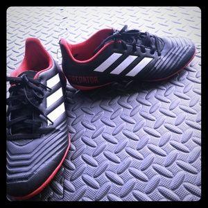 Adidas predator tango 18.4 mens indoor soccer 7.5